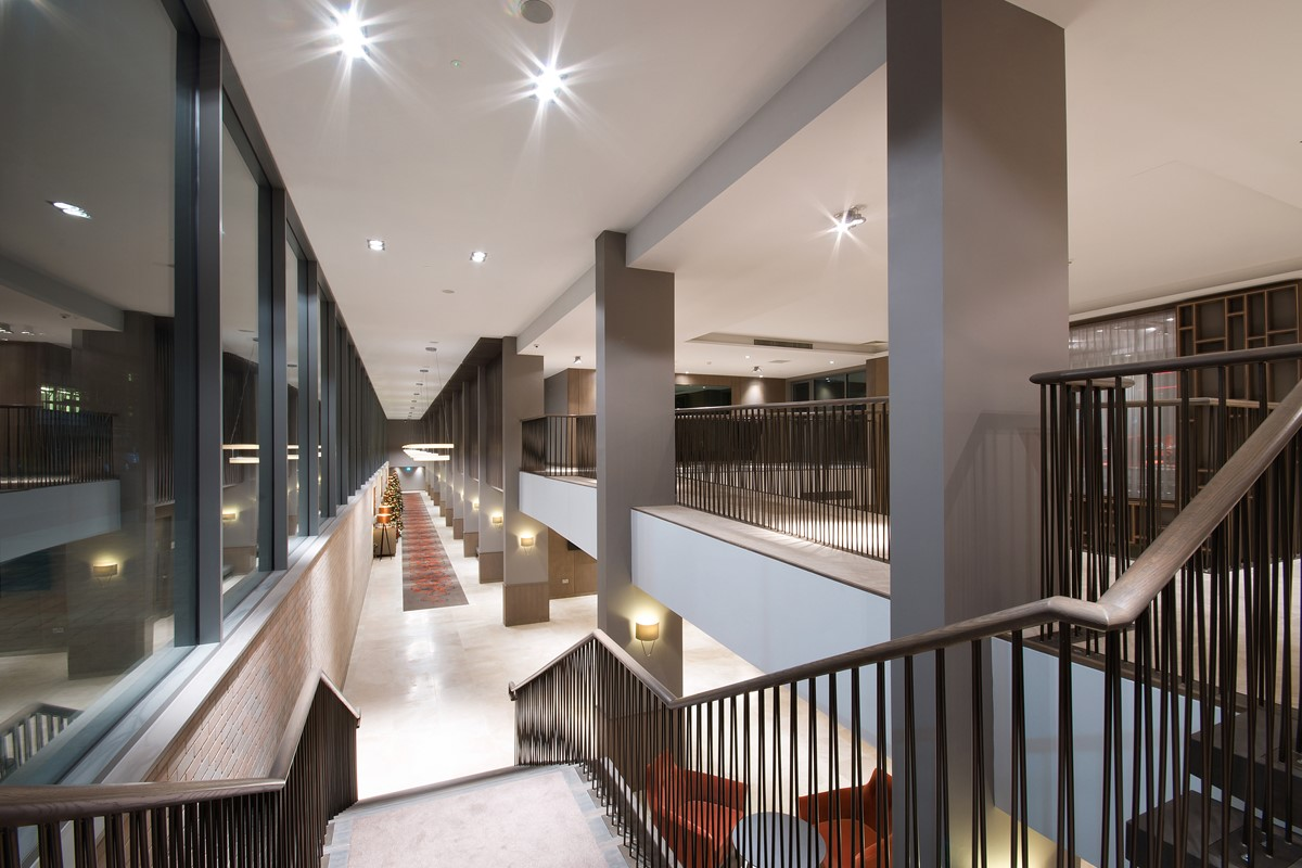 Chiswick Rooms Hotel London