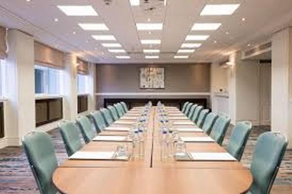 Meeting Rooms At Clayton Hotel Burlington Road  Upper
