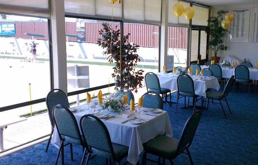 Club Kirrawee meeting rooms