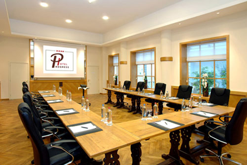 Meeting Rooms at Hotel Siru, Rue des Croisades 2, Saint-Josse-ten-Noode, Belgium