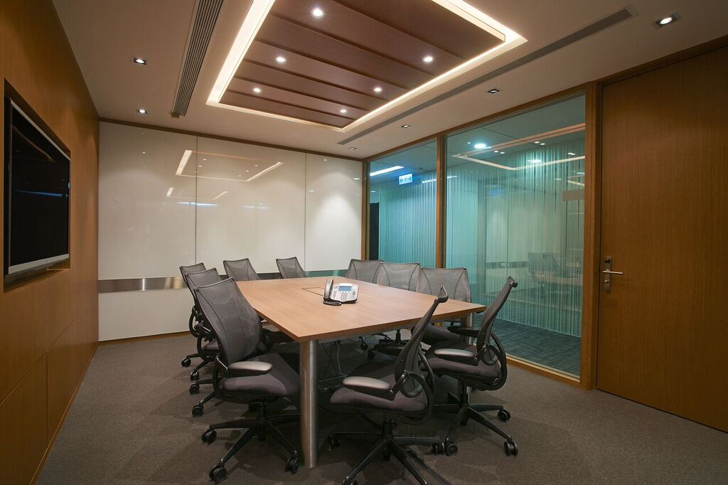 Compass Offices - 9 Castlereagh