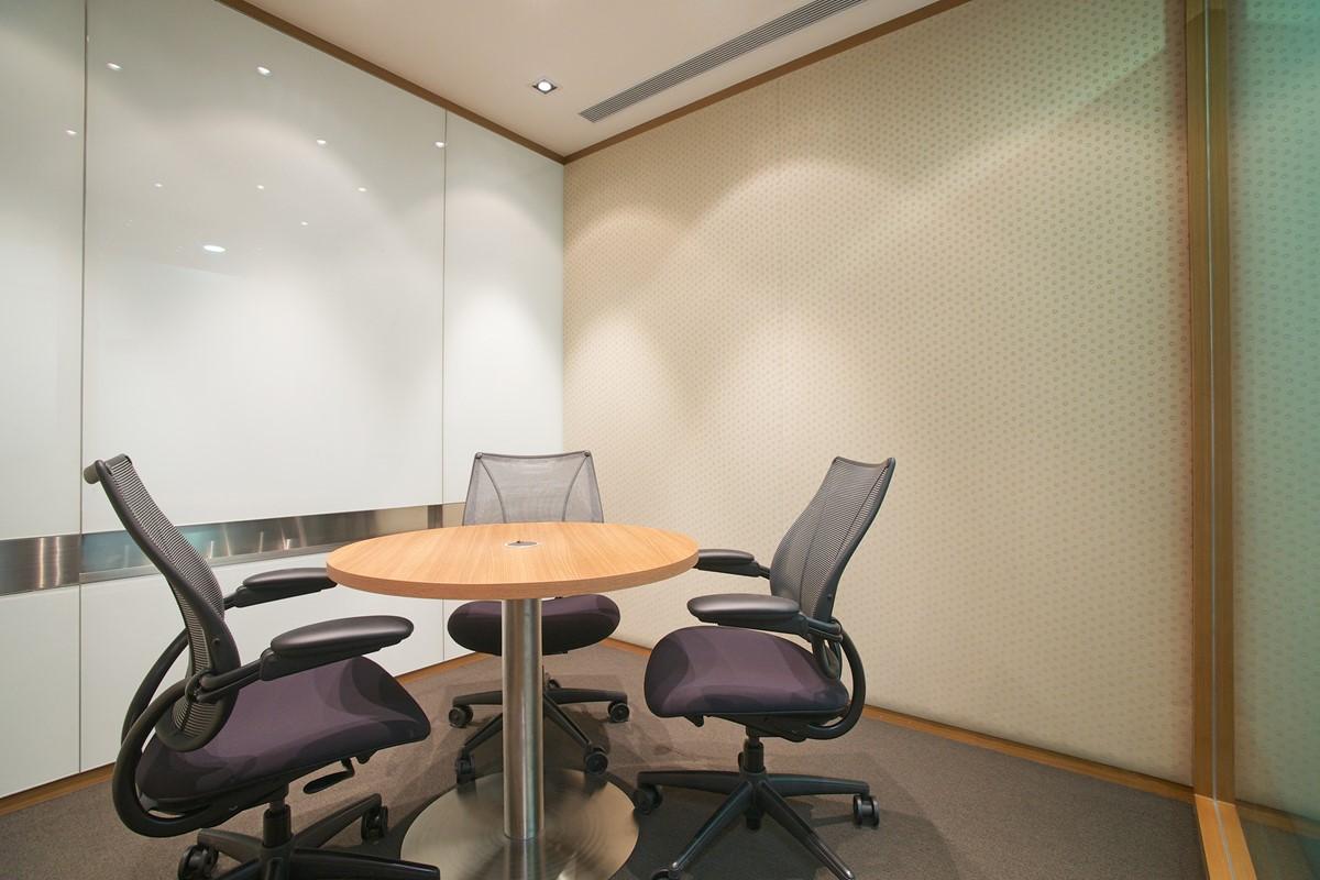 Compass Offices - Mong Kok Business Centre Langham Place