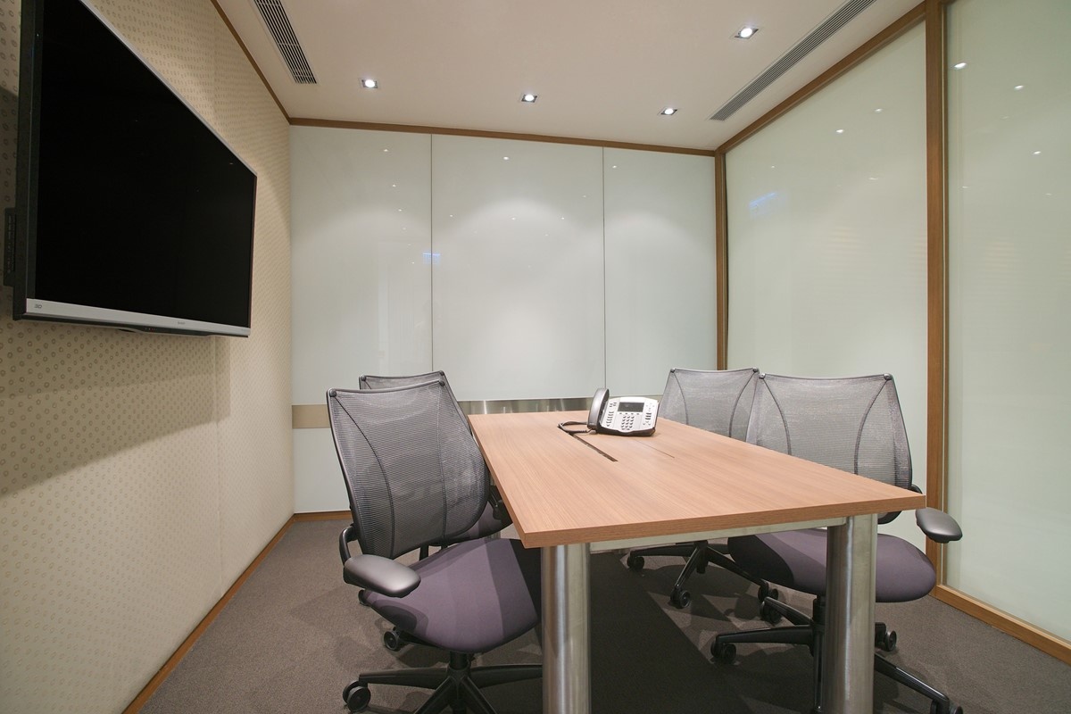 Compass Offices - Silvercord
