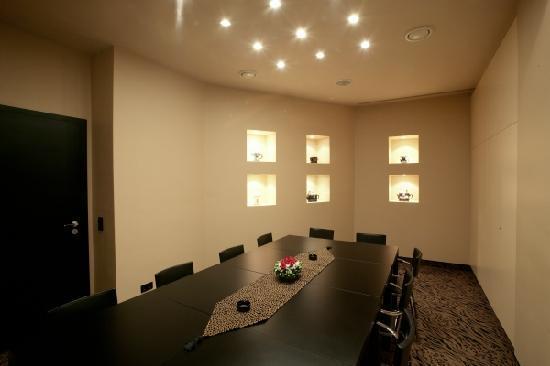Meeting Rooms at Concorde Hotel Frankfurt, Hotel Concorde, Karlstraße 9, Frankfurt, Germany