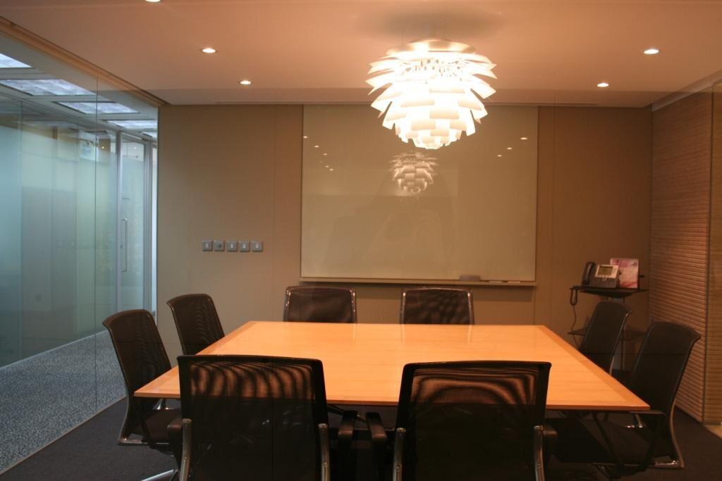 Meeting Rooms at Conference Centre  Central Hong Kong Wheelock