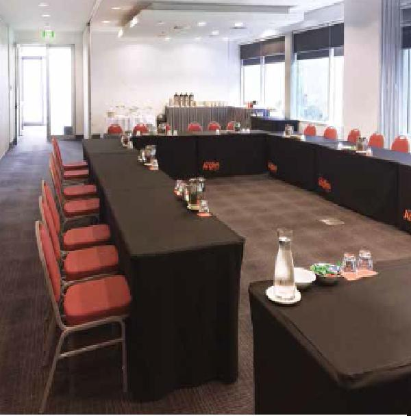 Conference Centre at William Angliss Institute