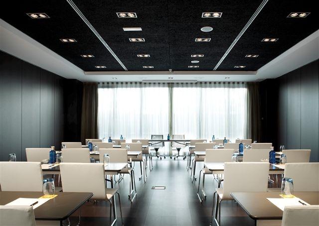Confortel Barcelona meeting rooms