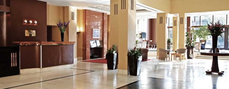 Copthorne Hotel Newcastle meeting rooms