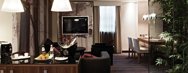 Copthorne Hotel Sheffield meeting rooms