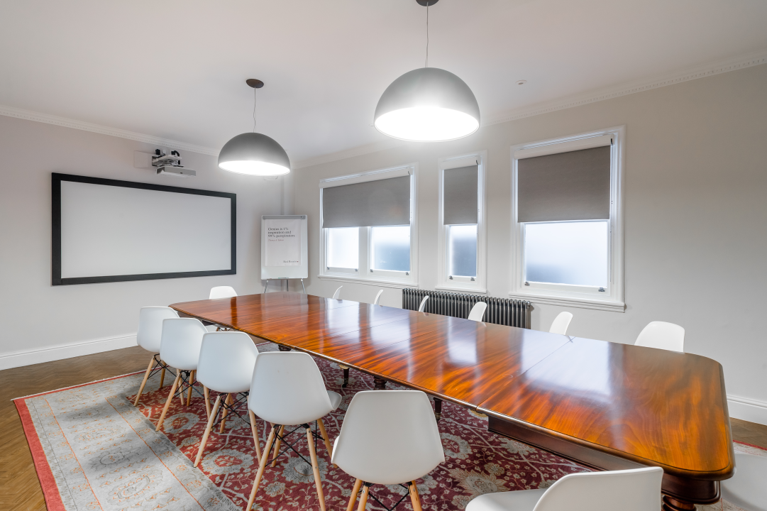 Meeting Rooms at Cornwall Buildings (Bruntwood), 45 Newhall Street, Birmingham B3 3QR, United Kingdom