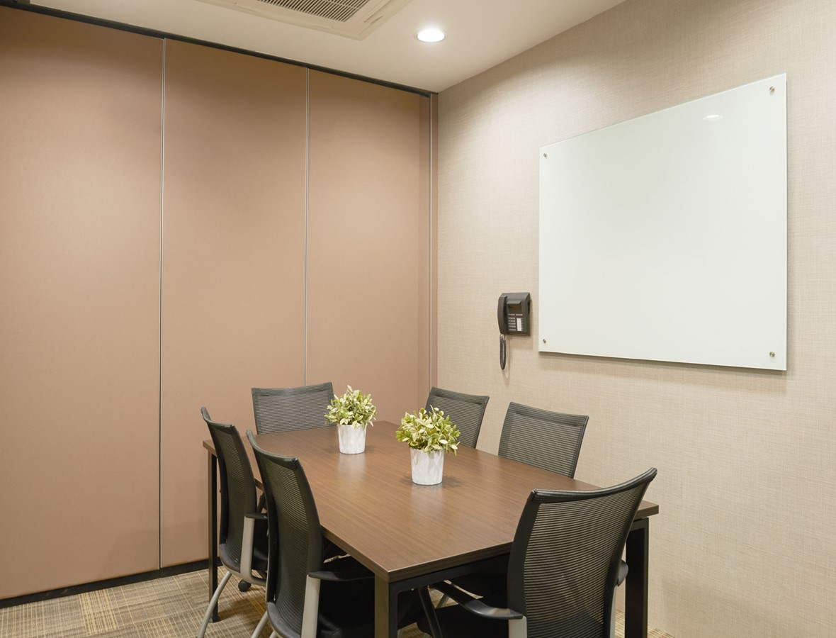 Corporate Serviced Offices @ Shaw Centre