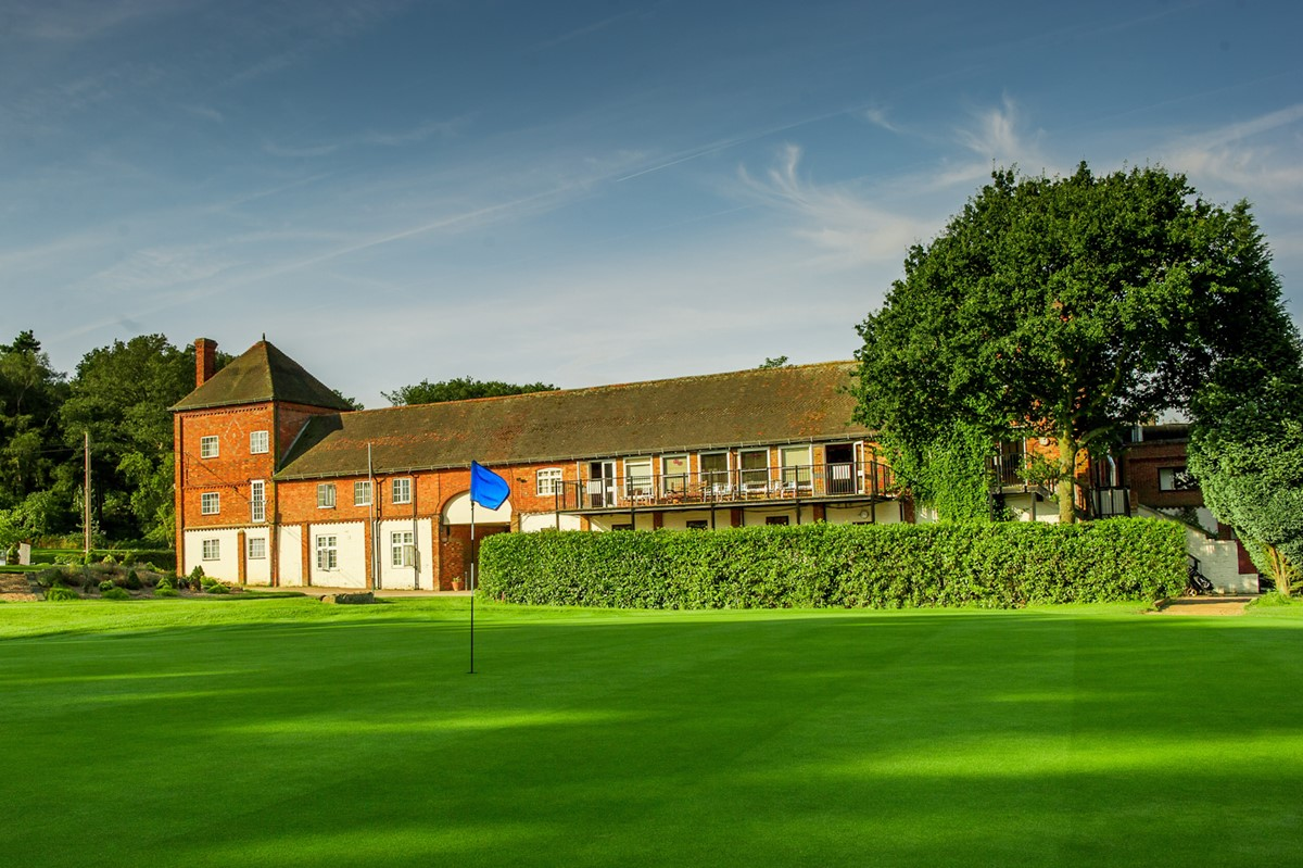 Reigate Hill Golf Club Function Rooms