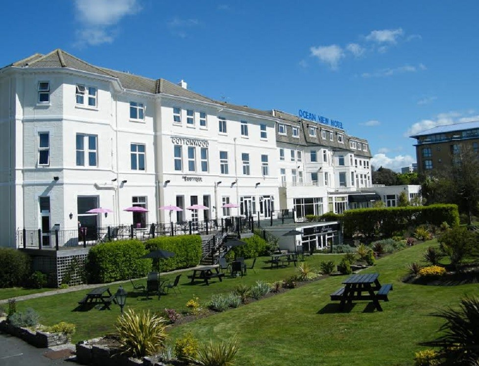 The Cottonwood Boutique Hotel Bournemouth