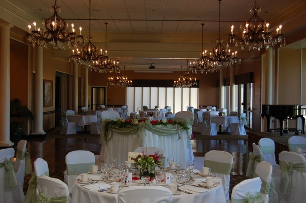 Crow Canyon Country Club meeting rooms