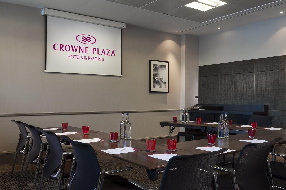 Meeting Rooms Birmingham Nec