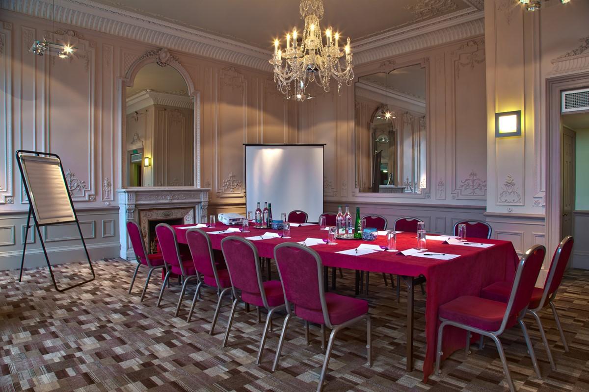 Hotel Royal Star Meeting Rooms At Crowne Plaza Hotel Royal Terrace Crowne Plaza