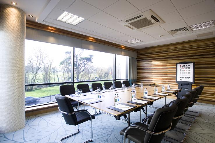 Conference Rooms Dublin City Centre