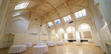 Meeting Rooms at Custard Factory, The Custard Factory, Gibb Street, Birmingham, United Kingdom
