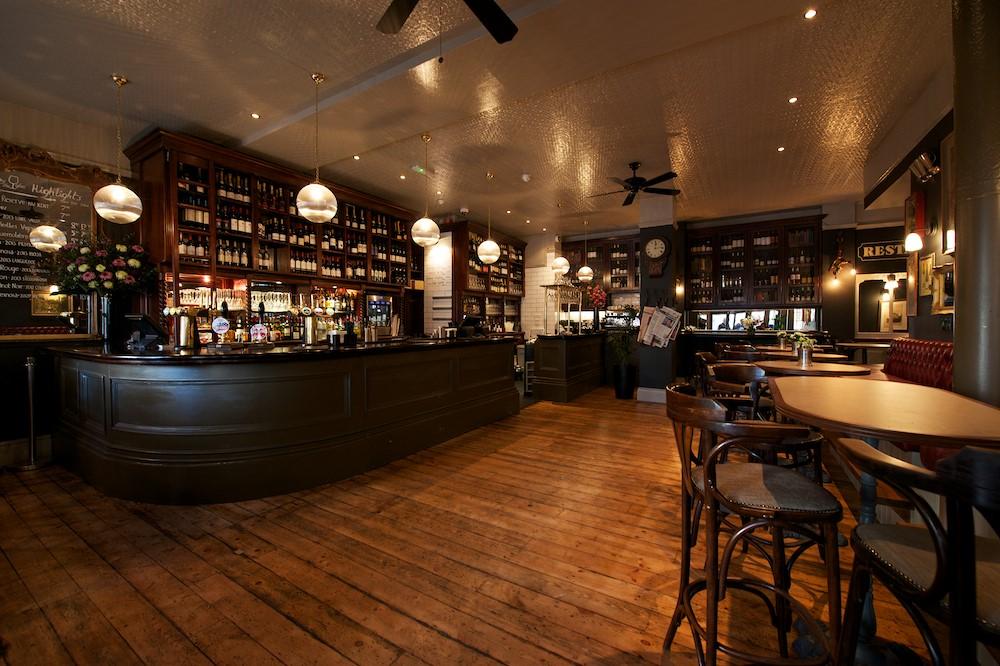 Meeting Rooms At Dalys Wine Bar Daly S Strand London
