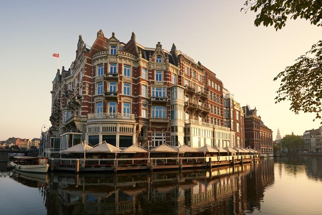 De L'Europe Amsterdam meeting rooms