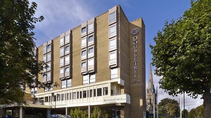 Hilton Hotels Bristol City Centre