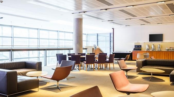 Hilton Leeds Meeting Rooms