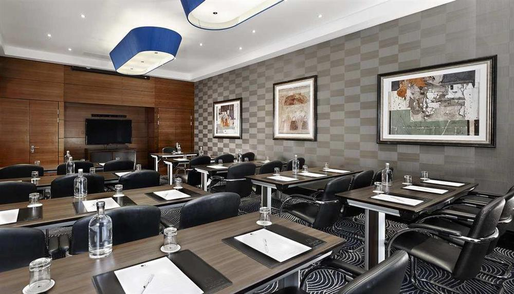 Doubletree By Hilton Hotel London Victoria