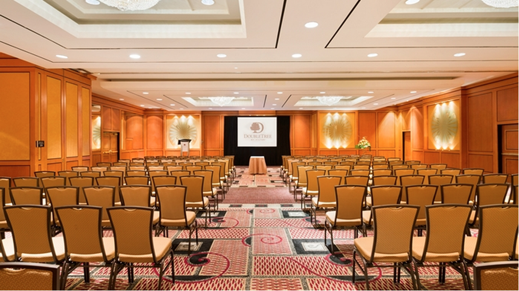 Hilton Hotel Orange County Convention Center