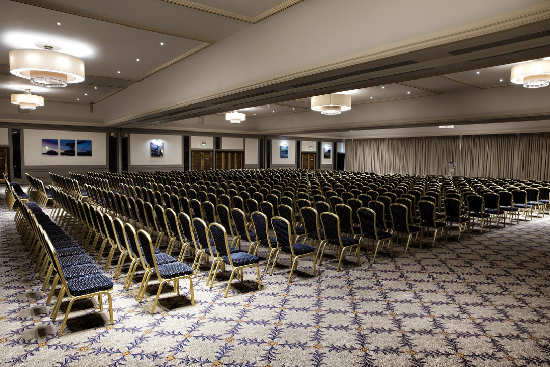 Meeting Rooms At Doubletree By Hilton Hotel Glasgow Central 36 Cambridge Street Glasgow G2 3hn