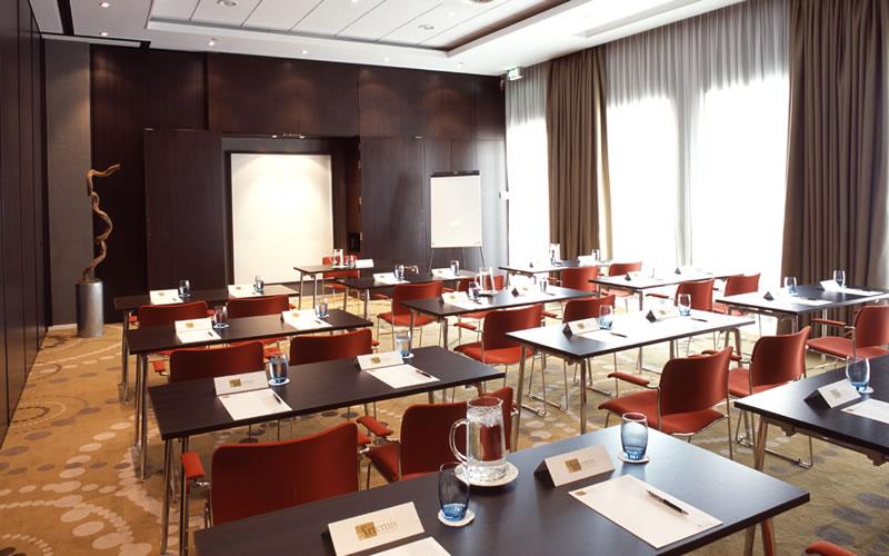 Hotel Amsterdam Artemis