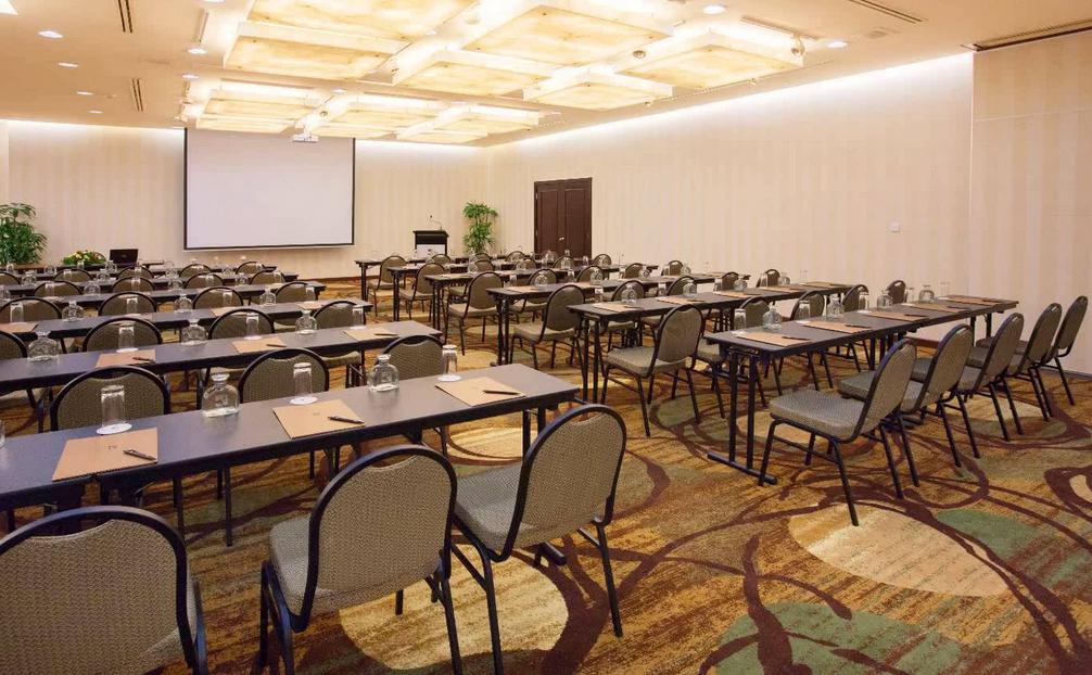 Duxton Hotel Saigon meeting rooms