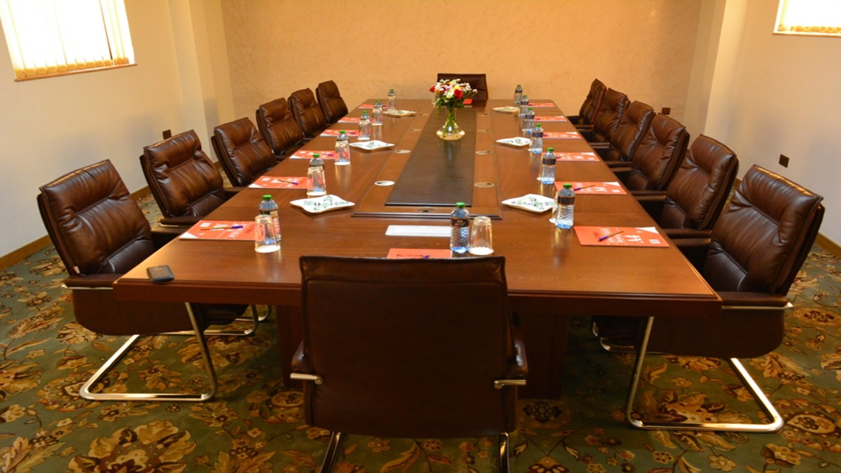 Eagles Palace Hotel meeting rooms