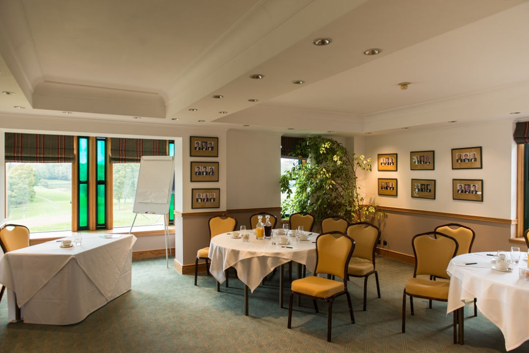 For Just 288 You Can Book The Founders Room At East Sussex National