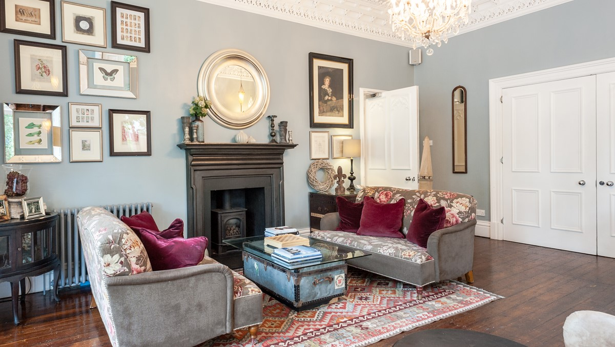 Living Room Bar Manchester Meeting Rooms At Eclectic Hotels Didsbury House Didsbury Park