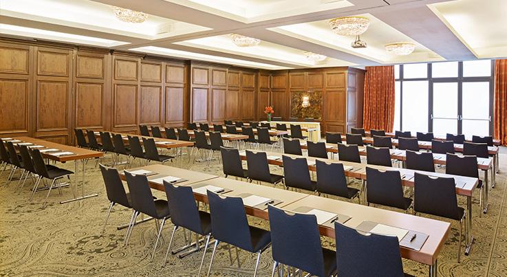 Meeting Rooms at Eden Hotel Wolff, Eden Hotel Wolff, Arnulfstraße 4, Munich, Germany