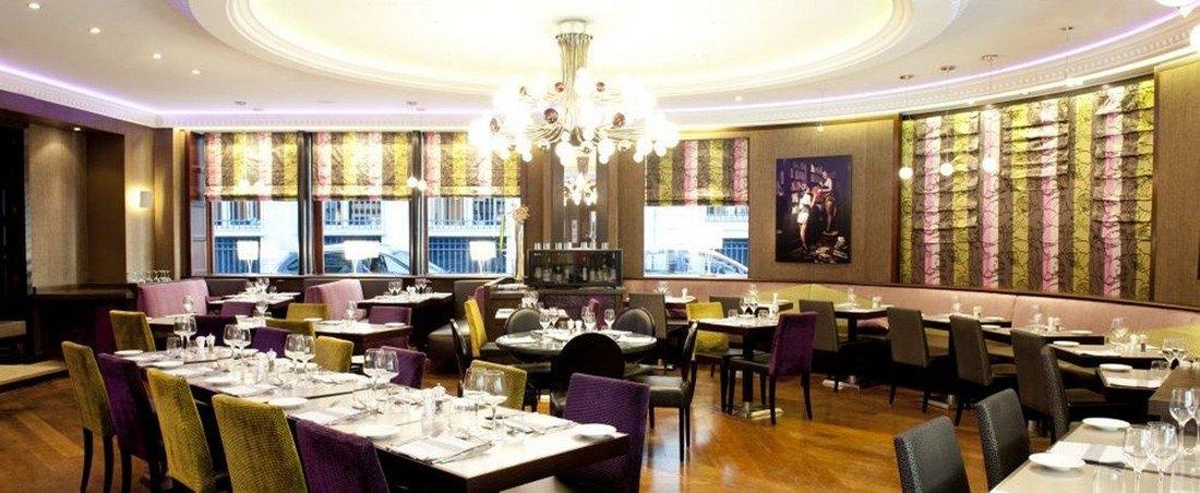 Edouard VII Hotel