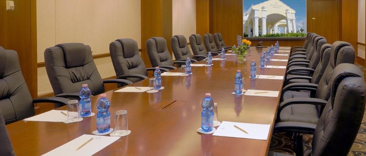 Elbow Beach Bermuda meeting rooms
