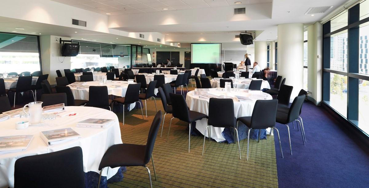 Meeting Rooms At Etihad Stadium Melbourne Etihad Stadium