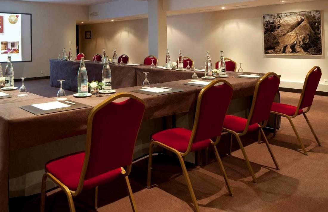 Meeting rooms at etoile saint honore etoile saint honor - Centre etoile saint honore ...
