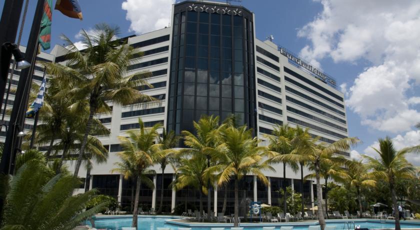 Eurobuilding Hotel & Suites Caracas meeting rooms