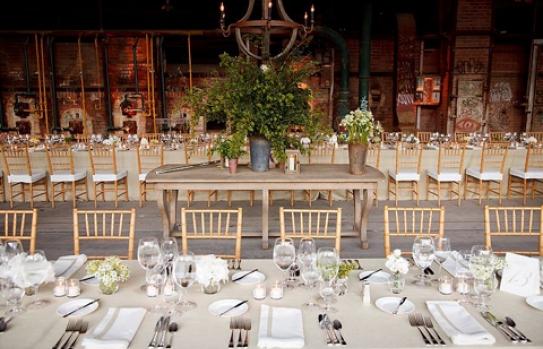 Meeting Rooms At Evergreen Brick Works Evergreen Brick