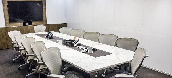 Meeting Rooms at Executive Centre - DLF Cyber City, The Executive ...
