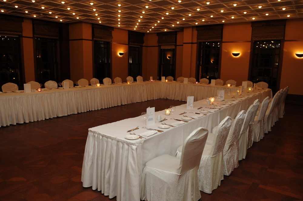 Feriye Lokantasi meeting rooms