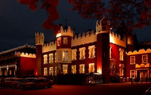 Fitzpatrick Castle Hotel Reviews