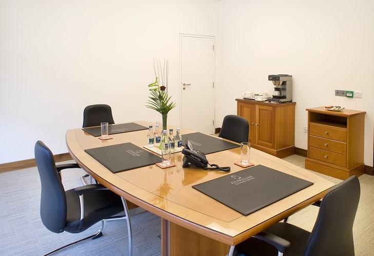 Docklands Fitzwilliam Business Centre