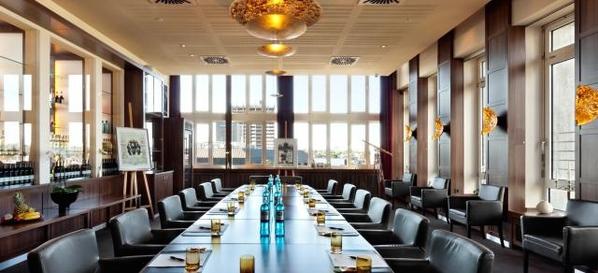 Flemings Deluxe Hotel Frankfurt City
