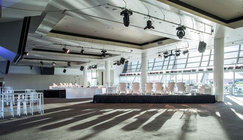 Flemington - The Event Centre meeting rooms