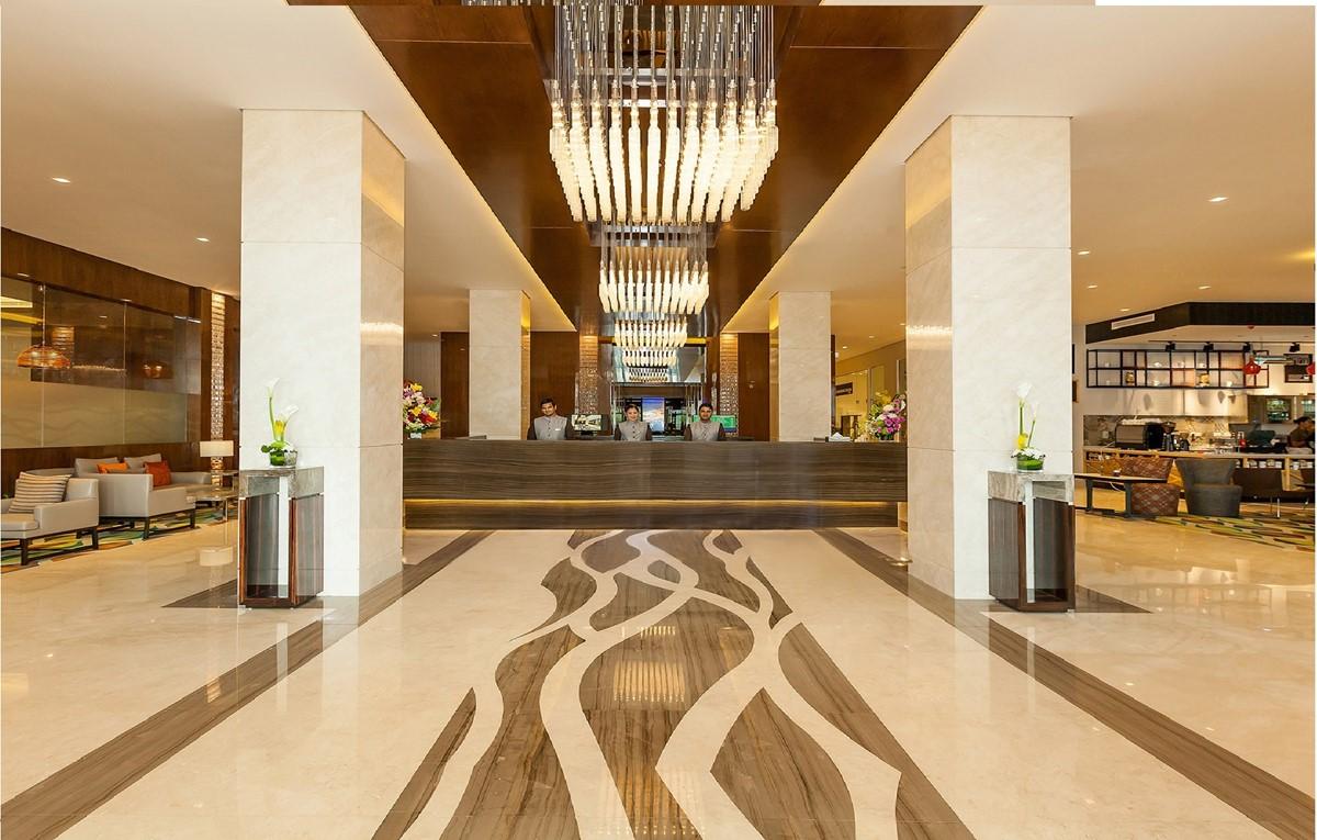 Meeting Rooms at Flora Creek Hotel Apartment, Flora Creek Deluxe Hotel Apartments, Deira, Dubai ...