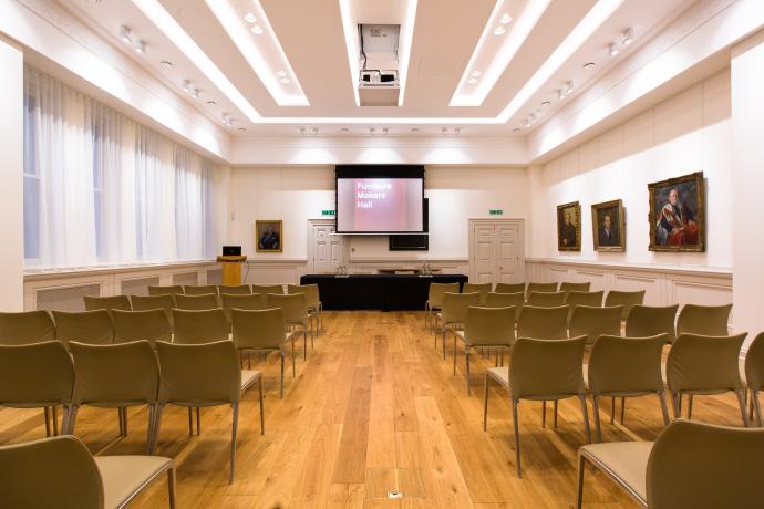 Meeting Rooms At Furniture Makers Hall, Furniture Makers Hall, Austin  Friars, London EC2N 2HE, United Kingdom   Meetingsbooker.com