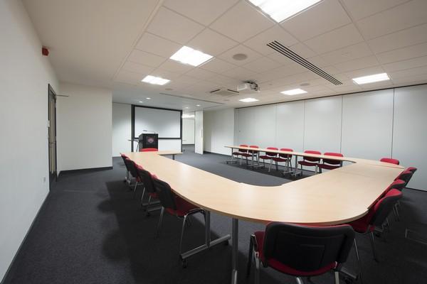 Training Rooms To Hire Edinburgh